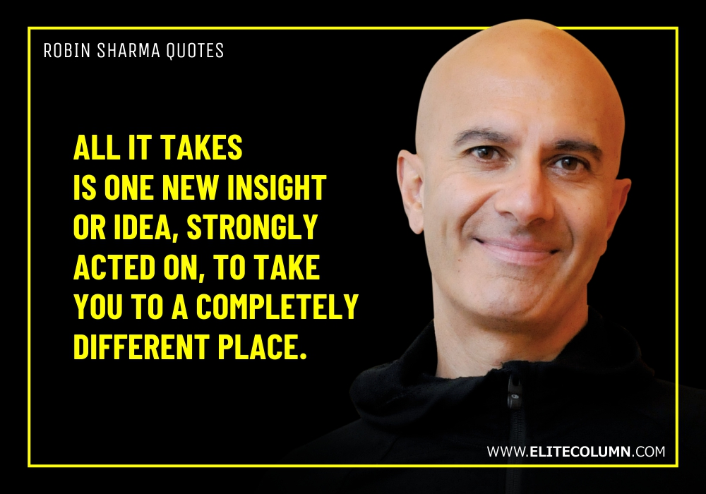 Robin Sharma Quotes (9)