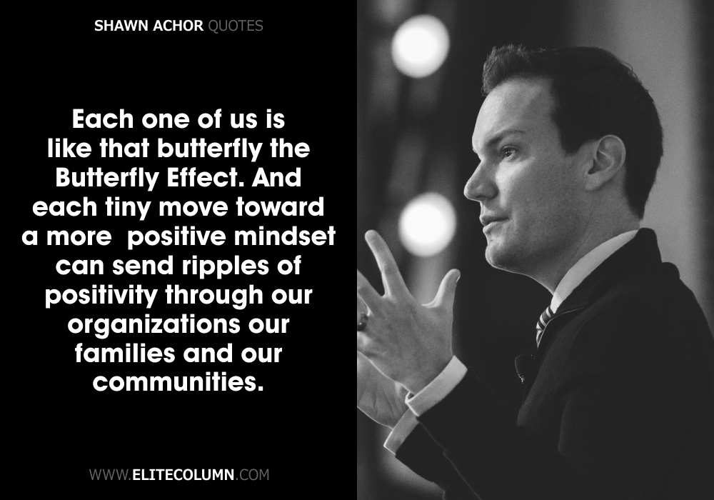 Shawn Achor Quotes (3)