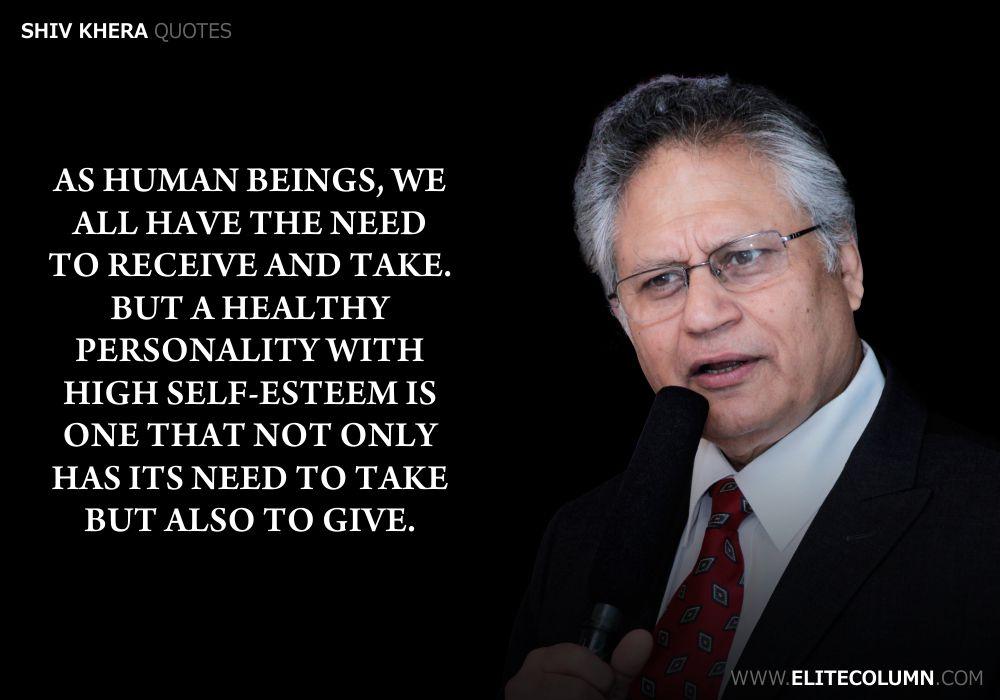 Shiv Khera Quotes (10)