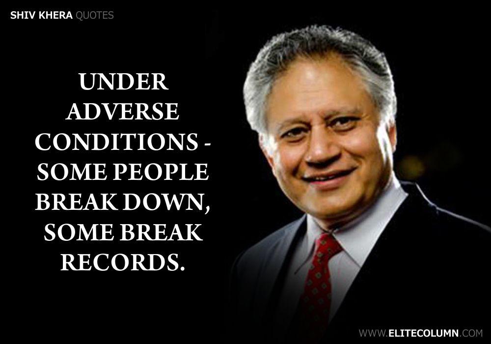 Shiv Khera Quotes (2)