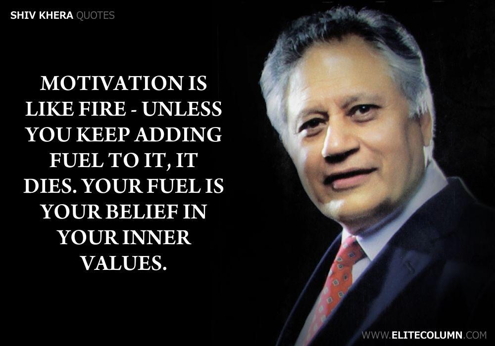 Shiv Khera Quotes (7)