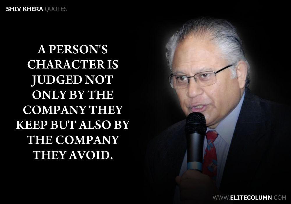 Shiv Khera Quotes (8)