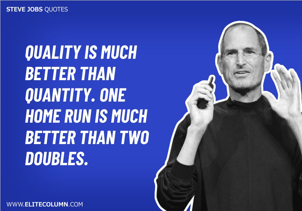 Steve Jobs Quotes (2)