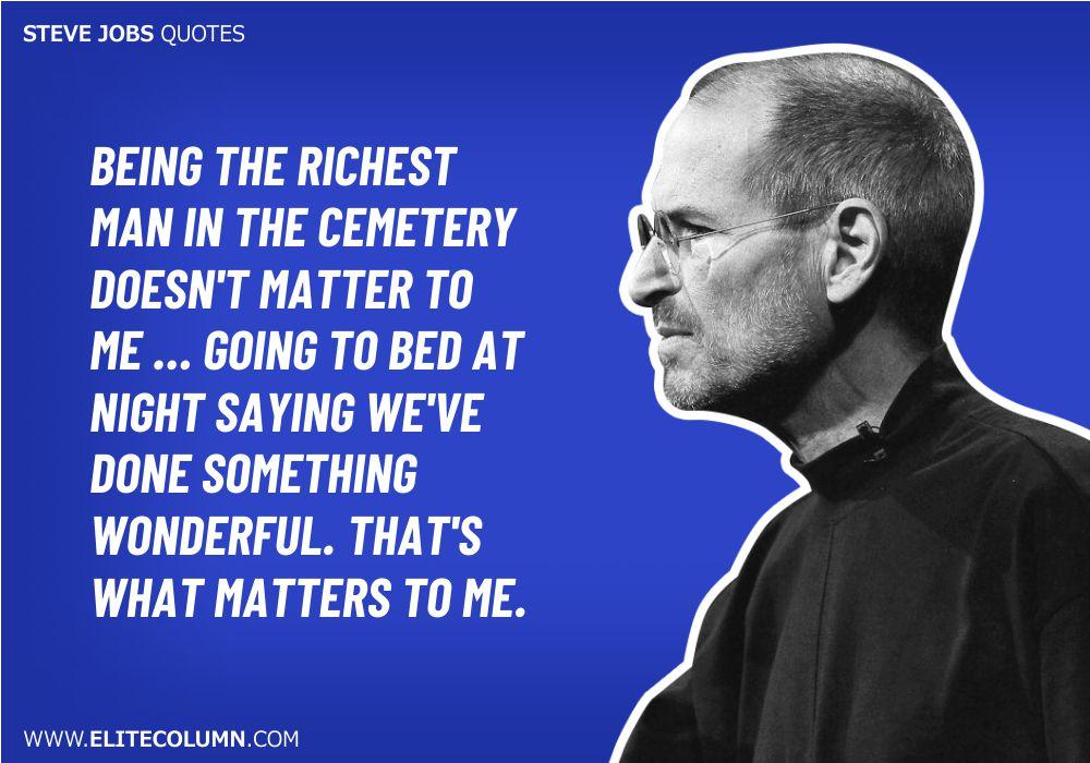 Steve Jobs Quotes (5)