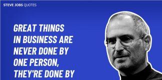 Steve Jobs Quotes (9)