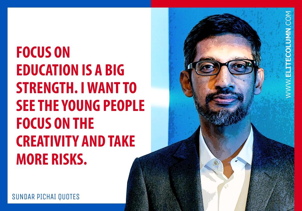Sundar Pichai Quotes (12)