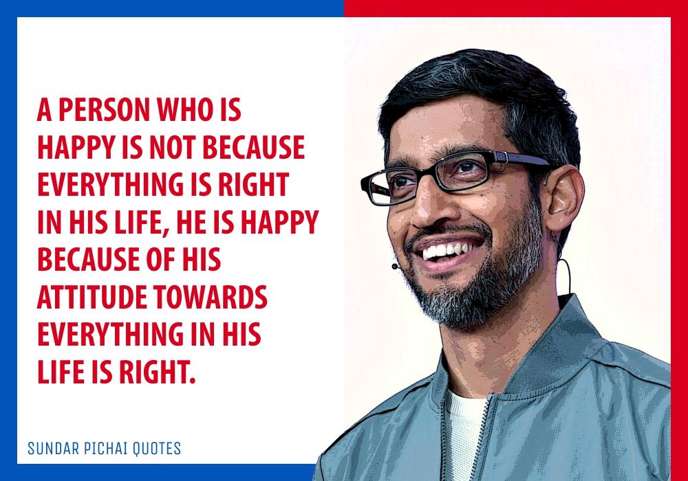 Sundar Pichai Quotes (13)