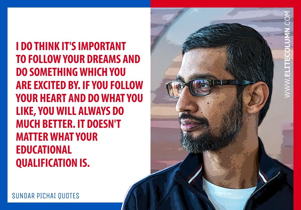 Sundar Pichai Quotes (14)