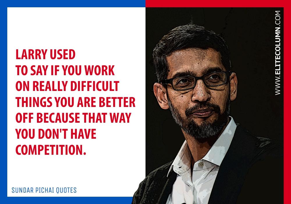 Sundar Pichai Quotes (21)