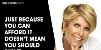 Suze Orman Quotes (12)