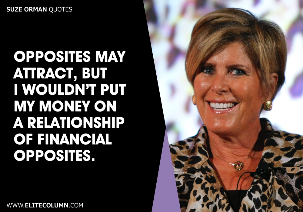 Suze Orman Quotes (4)