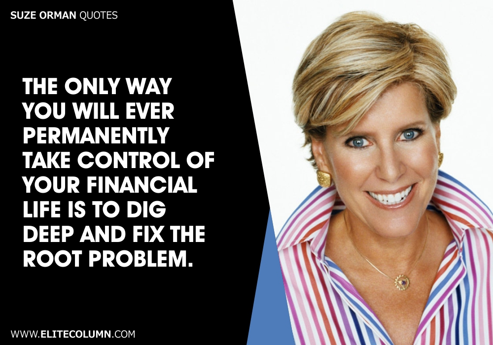 Suze Orman Quotes (8)