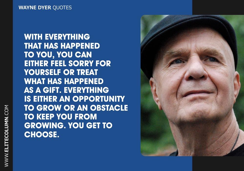 Wayne Dyer Quotes (2)