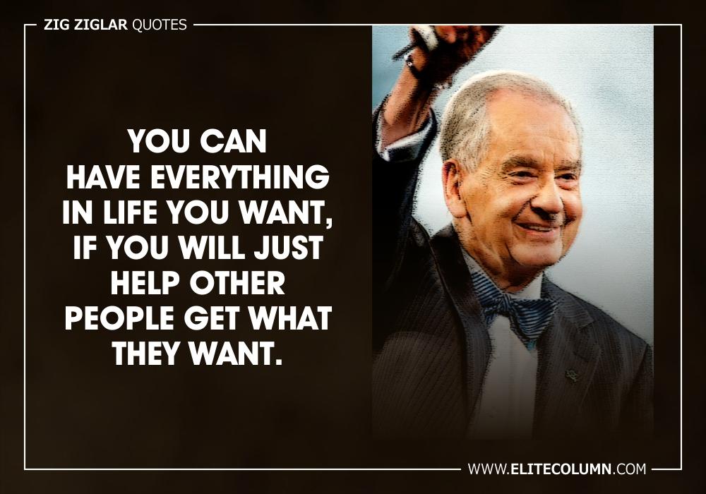 Zig Ziglar Quotes (4)