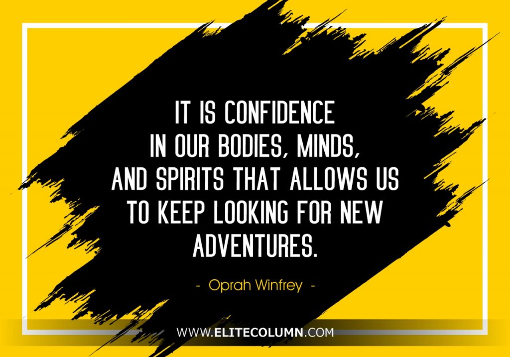 Confidence Quotes (1)