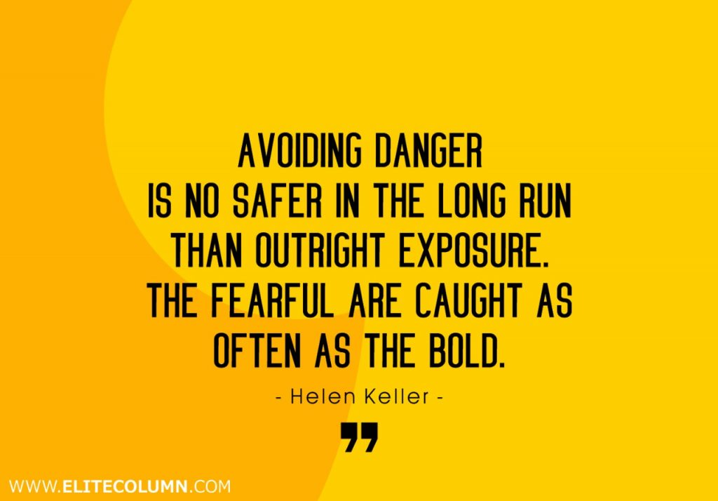 Fear Quotes (1)