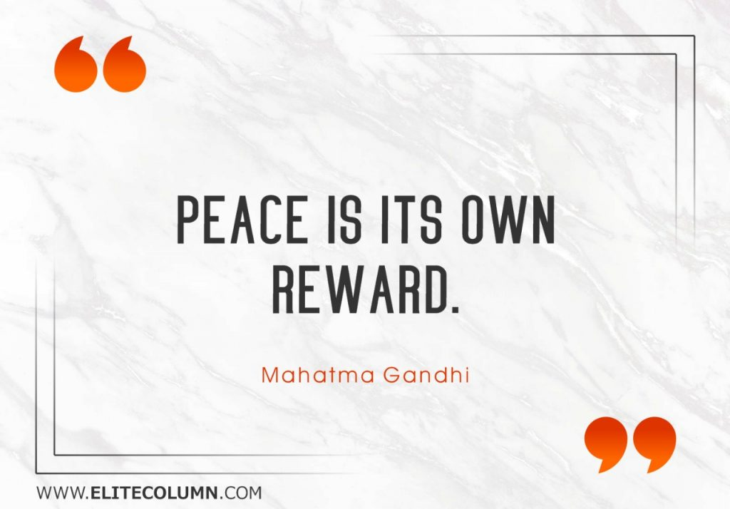 Peace Quotes (1)