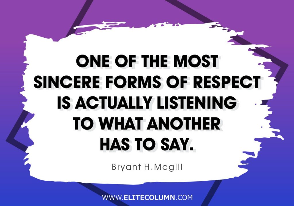 Respect Quotes (1)