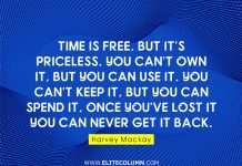 Time Quotes (1)
