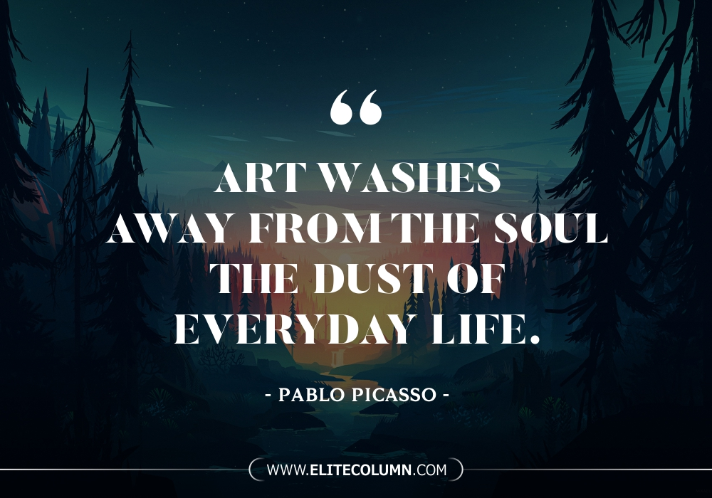 Art Quotes (5)