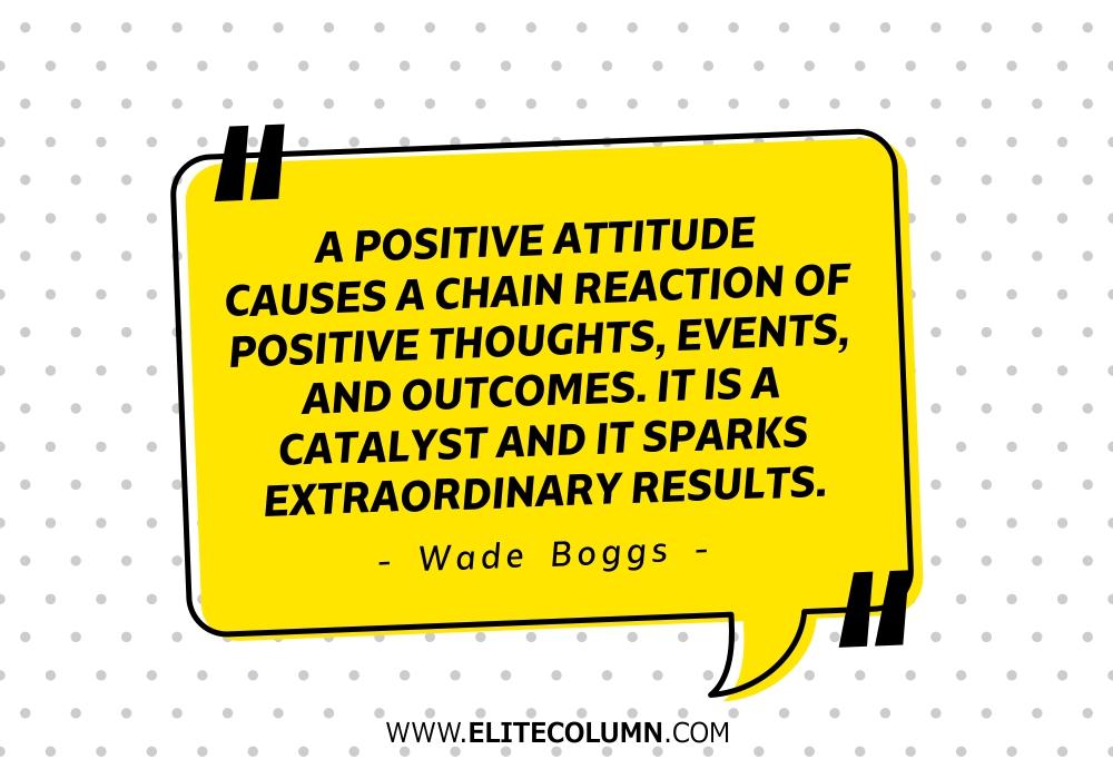 Attitude Quotes (3)