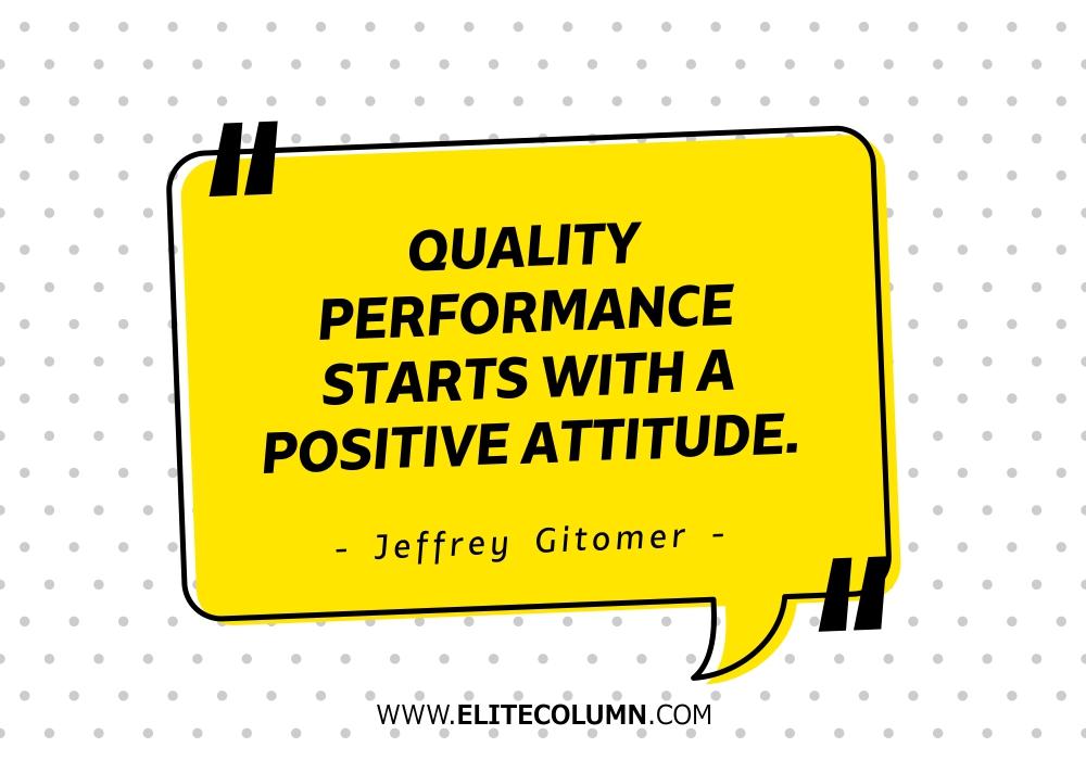 Attitude Quotes (6)