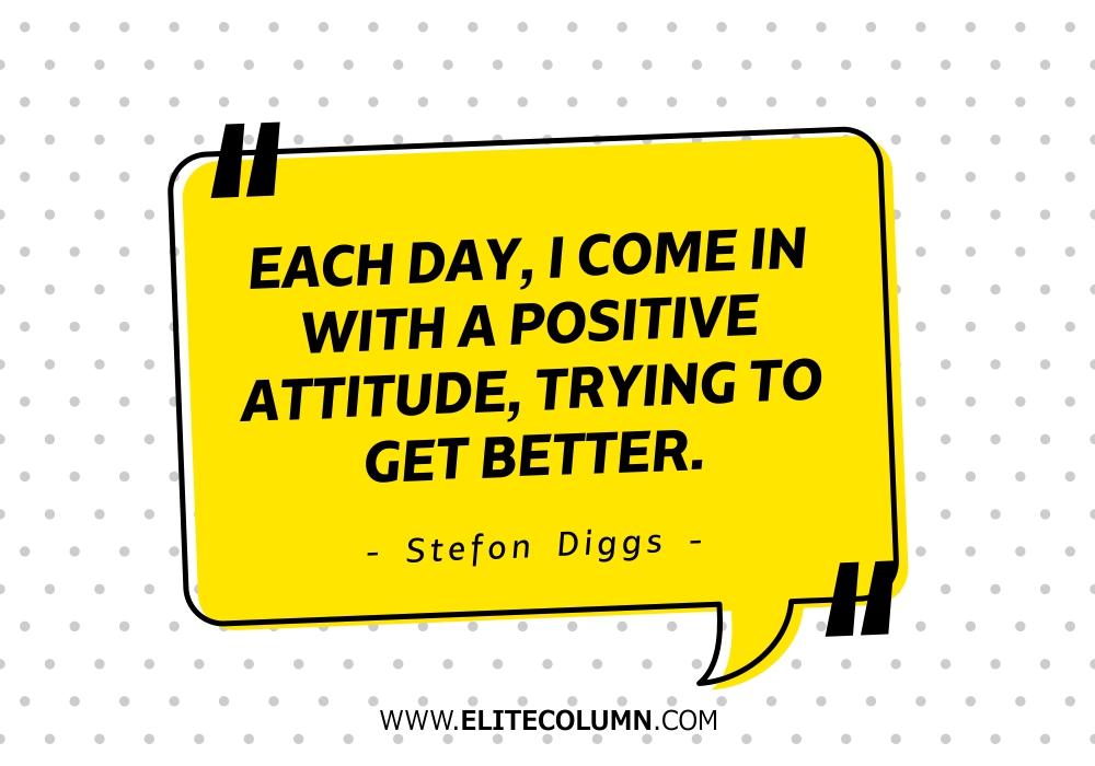 Attitude Quotes (8)