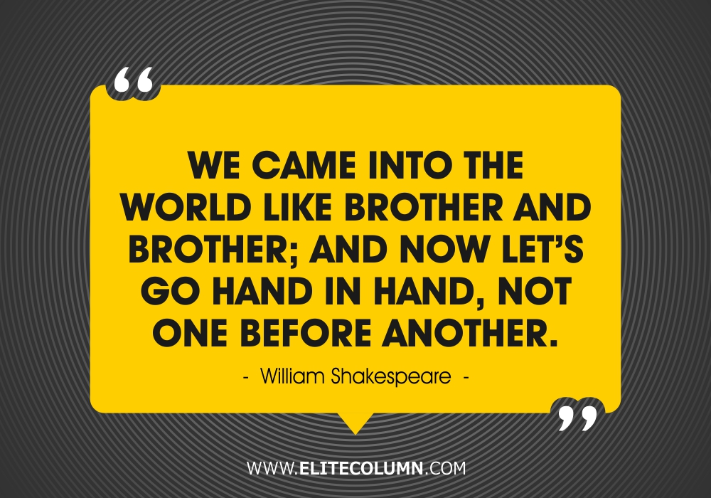 Brother Quotes (2)