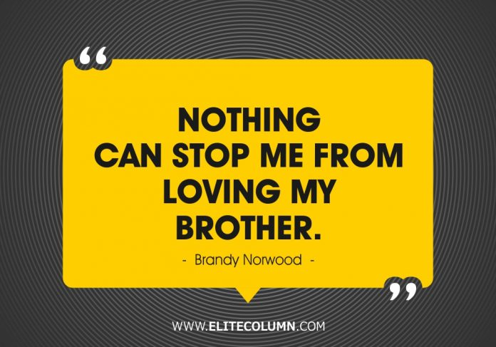 Brother Quotes (3)