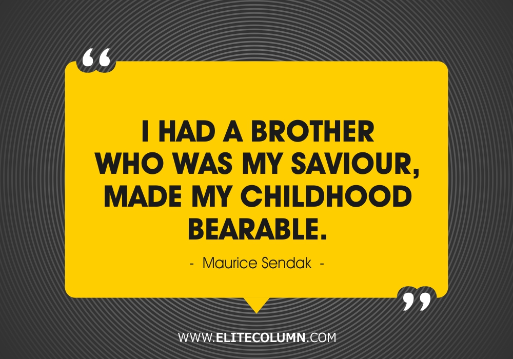 Brother Quotes (7)