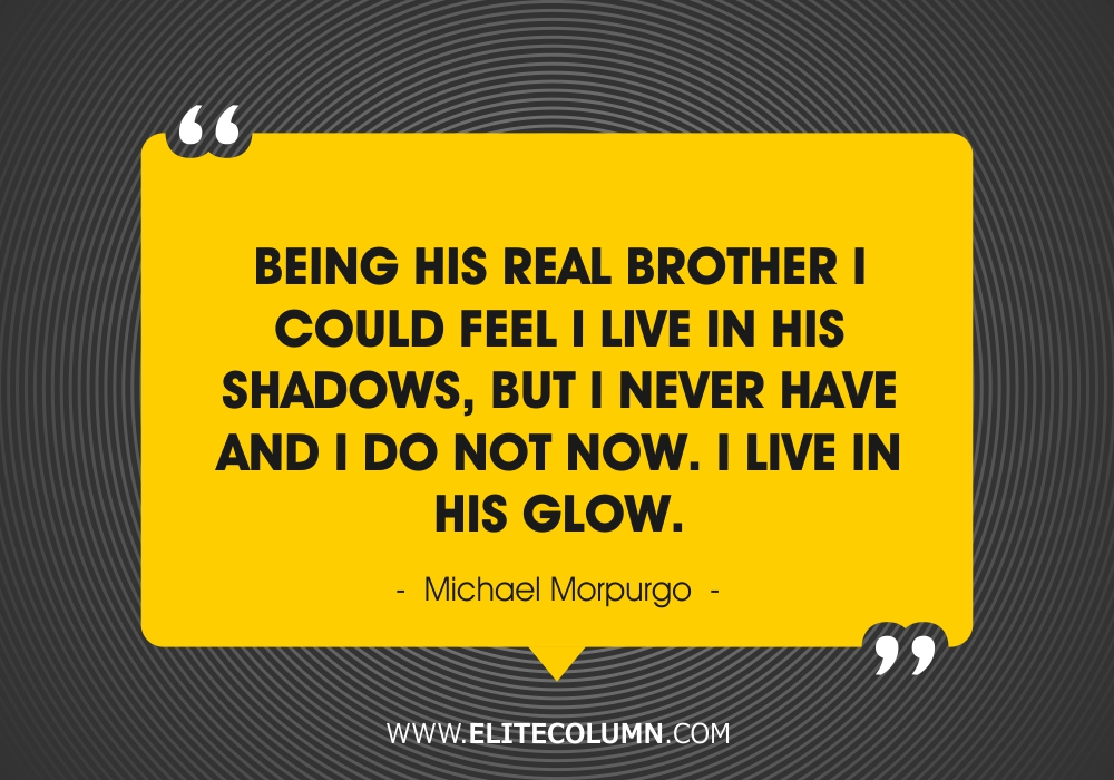 Brother Quotes (9)