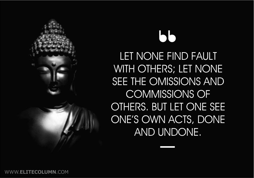 Buddha Quotes (5)