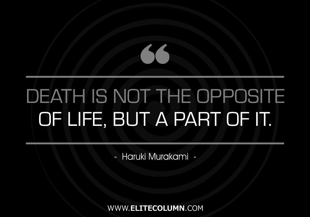 Death Quotes (10)