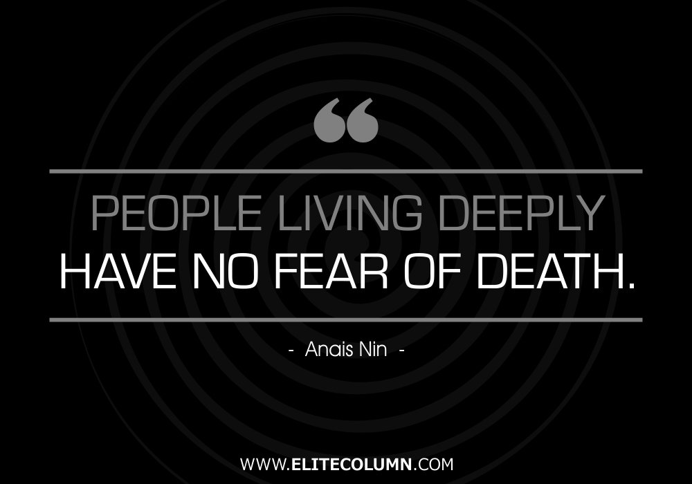 Death Quotes (5)