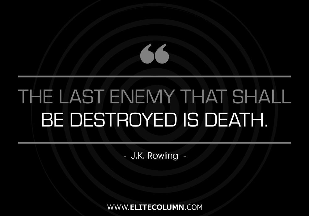 Death Quotes (7)