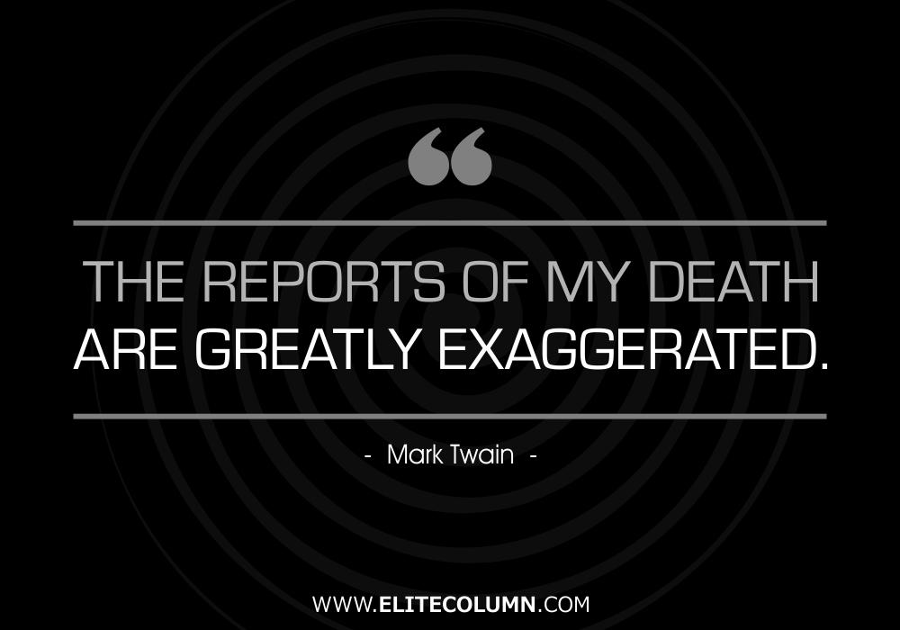 Death Quotes (8)
