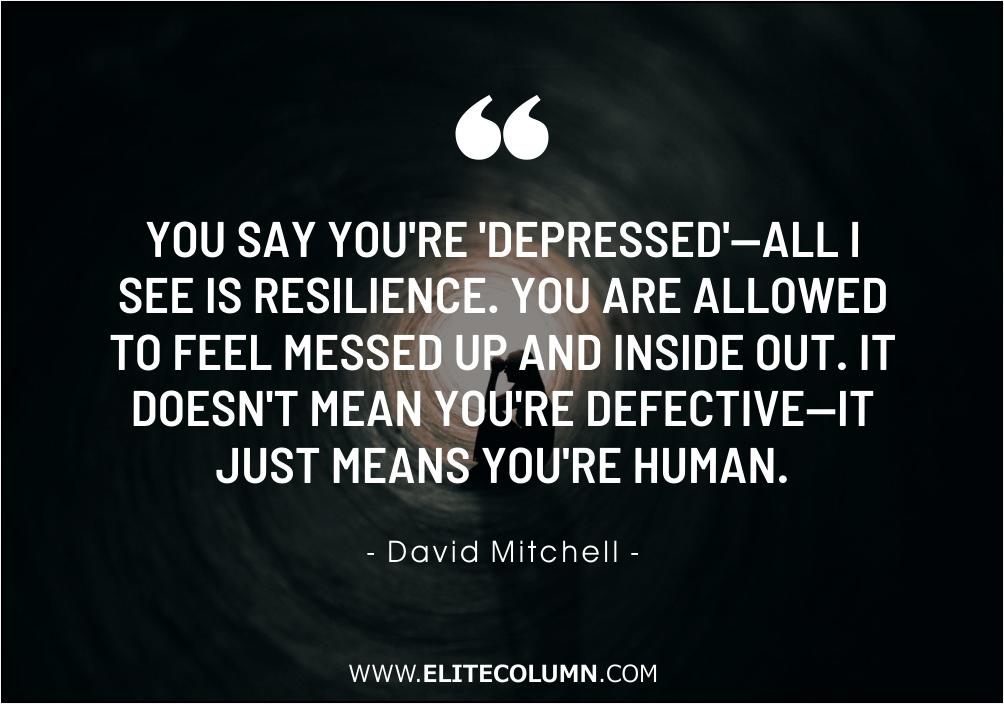 Depression Quotes (6)