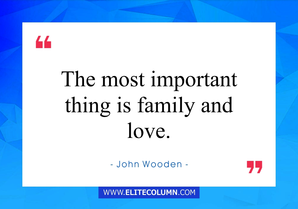Family Quotes (3)