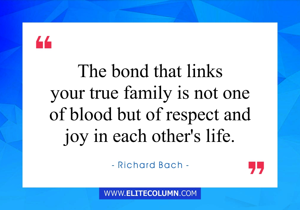 Family Quotes (4)