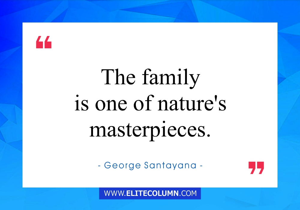 Family Quotes (5)
