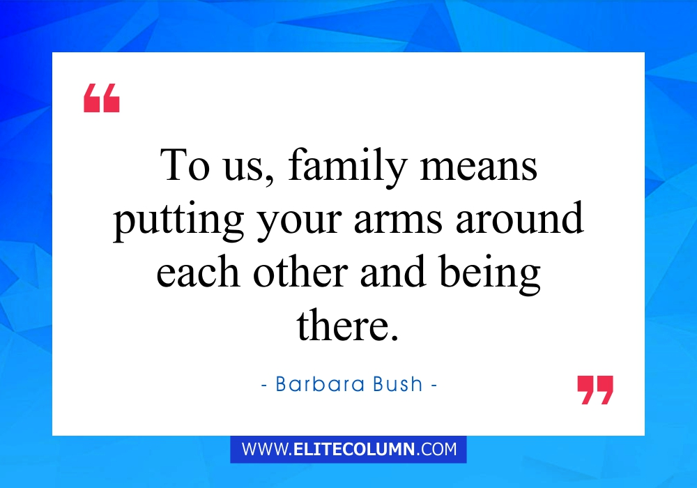 Family Quotes (6)