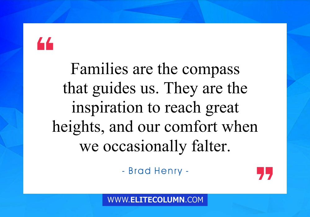 Family Quotes (9)