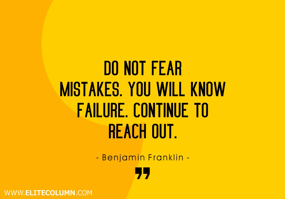 Fear Quotes (5)