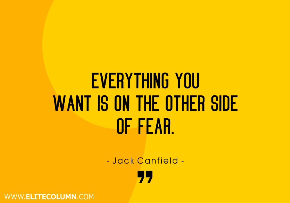 Fear Quotes (7)