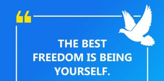 Freedom Quotes (4)