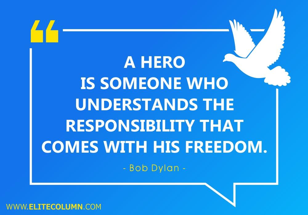 Freedom Quotes (9)