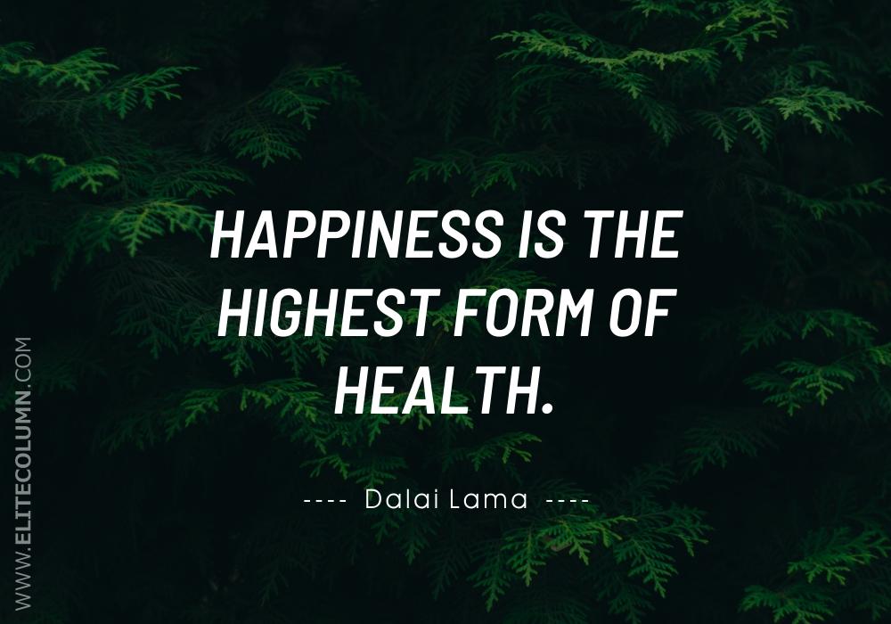 Health Quotes (10)
