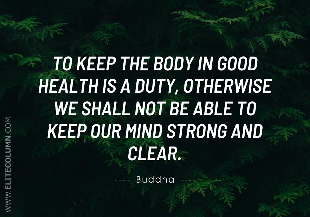Health Quotes (3)