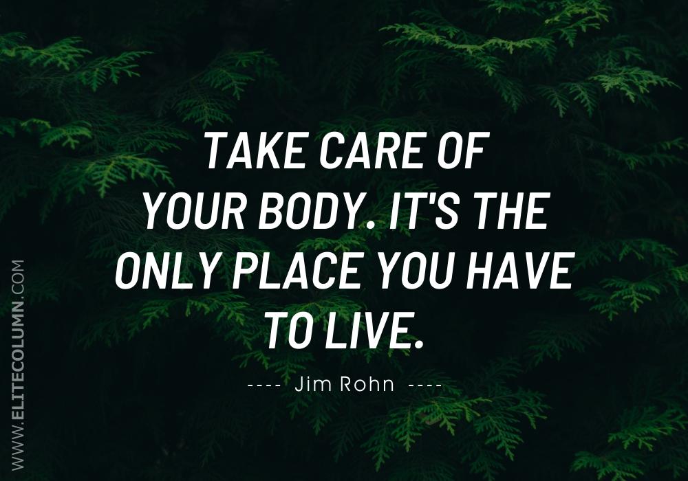 Health Quotes (5)