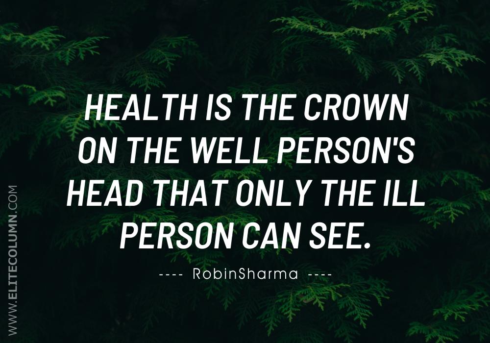 Health Quotes (6)